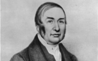 Dr James Braid - The First Hypnotherapist
